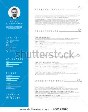 Sales associate resume template
